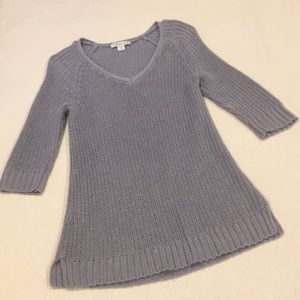 Coldwater Creek sweater size s(6-8)